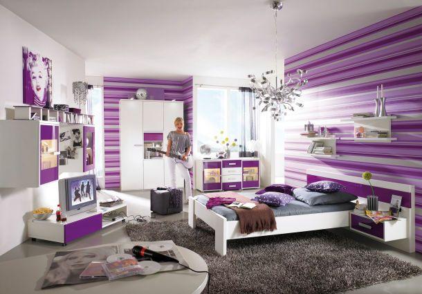 Coole Räume Für Teens Bauemotionde