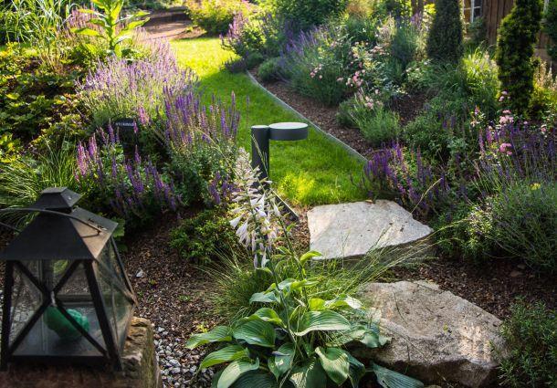 Fußboden Im Sommergarten ~ Blühen im verborgenen der schattige sommergarten bauemotion