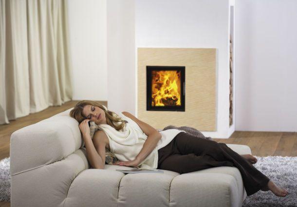 ofen mehr behaglichkeit durch richtiges heizen. Black Bedroom Furniture Sets. Home Design Ideas
