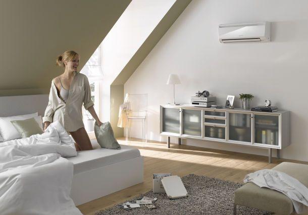 Kuhles Haus Klimagerate Bauemotion De