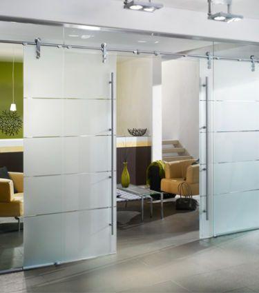 Raumteiler Aus Glas die wand aus glas: transparente raumteiler - bauemotion.de