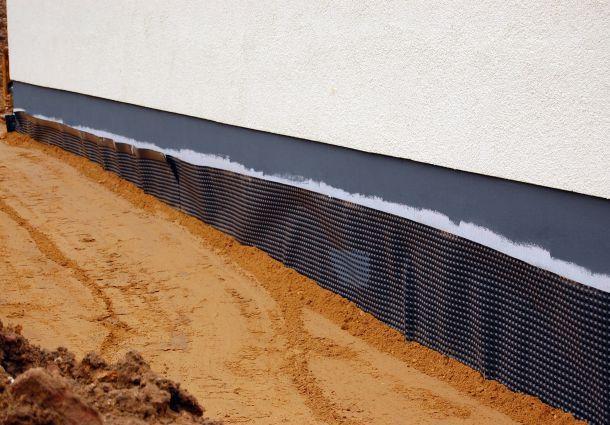 Fußboden Im Keller Abdichten ~ Keller abdichtung für trockene kellerwände bauemotion