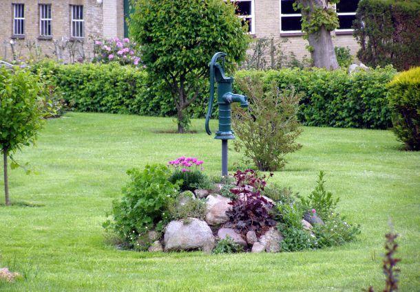 Wasser Aus Dem Eigenen Garten Bauemotion De