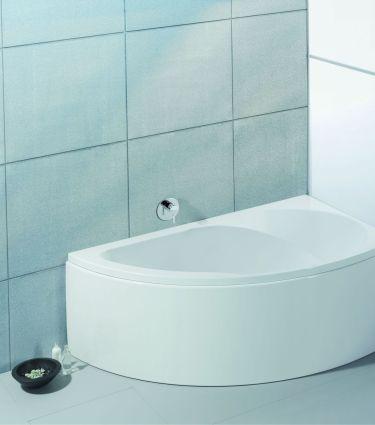 badezimmer die richtige wanne f r kleine r ume. Black Bedroom Furniture Sets. Home Design Ideas