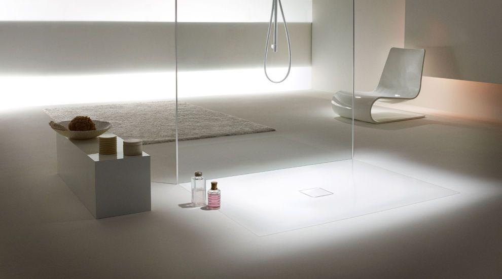 Bodengleiche Duschen ästhetisch Und Praktisch Bauemotionde