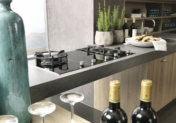 Fur Jeden Anspruch Das Richtige Kochfeld Bauemotion De