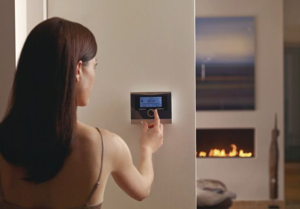 heizung im haus tipps zum energiesparen. Black Bedroom Furniture Sets. Home Design Ideas