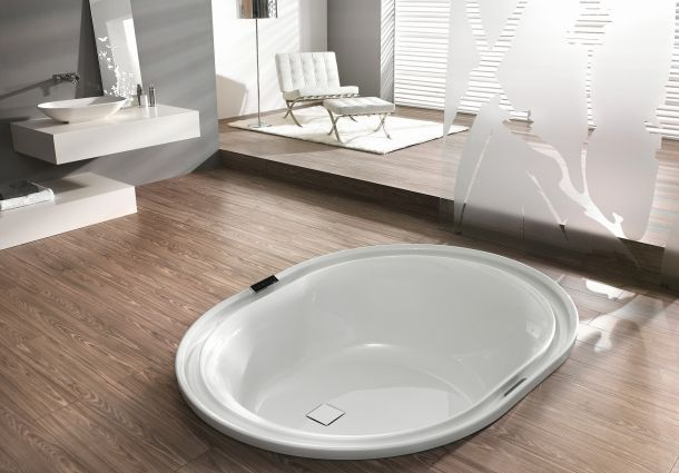 Holzfußboden Im Keller ~ Holzboden im bad: 10 tipps zu auswahl und pflege bauemotion.de