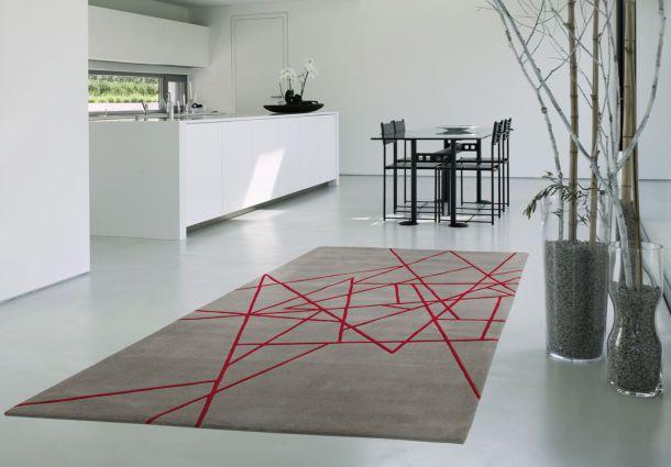 Dämmung Fußboden Unter Teppich ~ Teppich als bodenbelag für behagliche wärme bauemotion