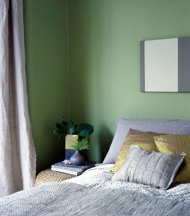 das abc der wandfarben. Black Bedroom Furniture Sets. Home Design Ideas