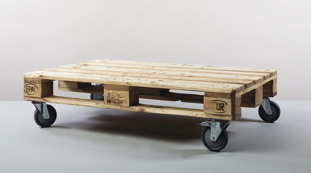 Möbel selbst bauen: Marke Eigenbau - bauemotion.de