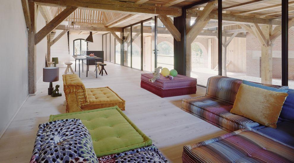 Feng Shui: Entspannungsoase Wohnzimmer - bauemotion.de