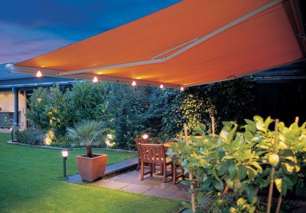 drau en wohnen die gestaltung der terrasse. Black Bedroom Furniture Sets. Home Design Ideas