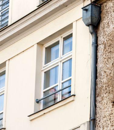Fenster erneuern oder abdichten - bauemotion.de