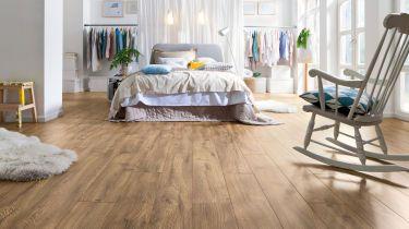 fu boden in holzoptik parkett oder laminat. Black Bedroom Furniture Sets. Home Design Ideas