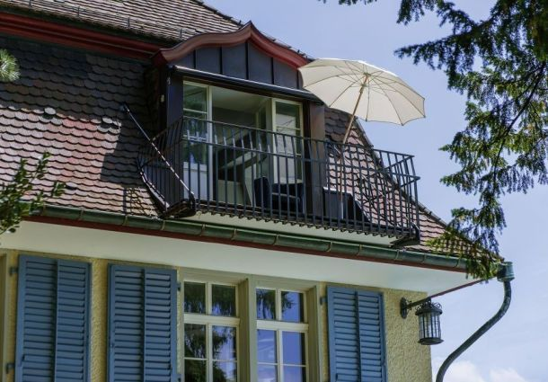 Top Balkon abdichten - bauemotion.de KV85