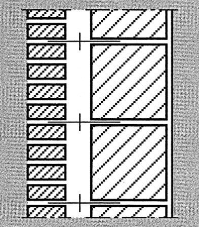 zweischaliges mauerwerk mit luftschicht. Black Bedroom Furniture Sets. Home Design Ideas