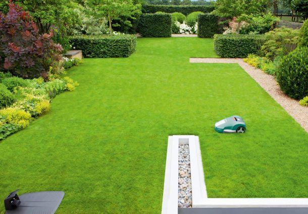 Zehn Tipps Zur Rasenpflege Bauemotionde