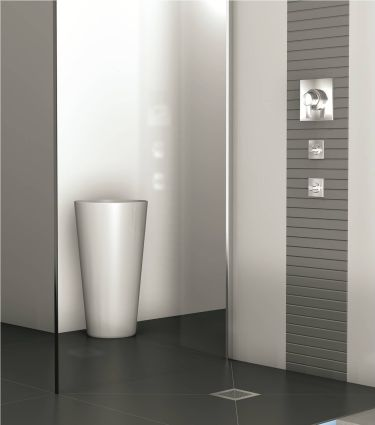 ebenerdige dusche mit wandablauf artownit for. Black Bedroom Furniture Sets. Home Design Ideas