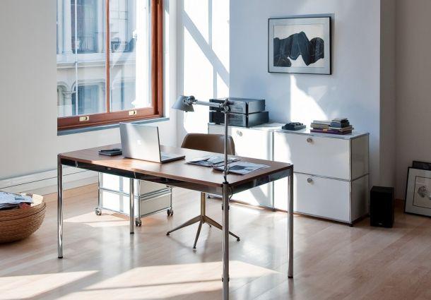 Arbeitszimmer Einrichten Fur Grosse Und Kleine Anspruche Bauemotion De