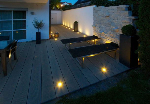 Draussen Wohnen Die Gestaltung Der Terrasse Bauemotion De