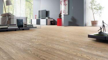 Fußboden Aus Holzdielen ~ Holzdielen boden mit charakter bauemotion