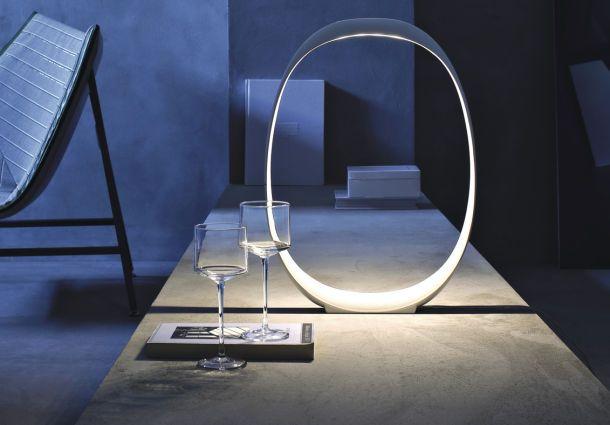 Fußboden Schlafzimmer Lampen ~ Leuchten tragen zur wirkung von räumen bei bauemotion.de