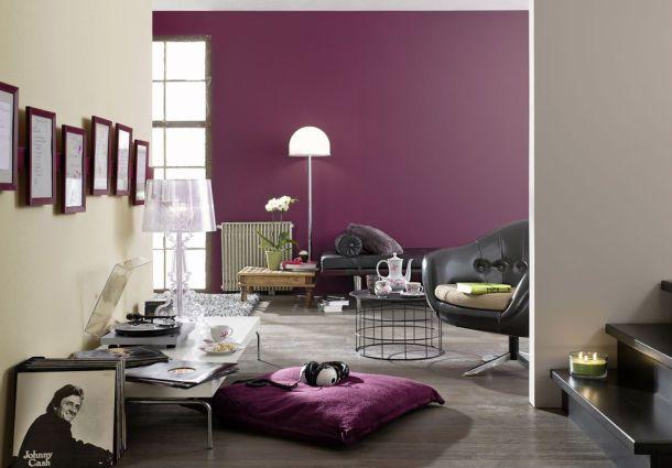 Uberlegen Wandfarben Sind Ein Stimmungsmacher