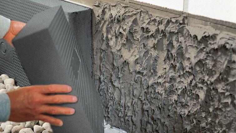 Keller Abdichtung Fur Trockene Kellerwande Bauemotion De