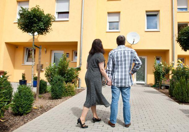 Nicht Eheliche Lebensgemeinschaft Vorsicht Bei Immobilienerwerb