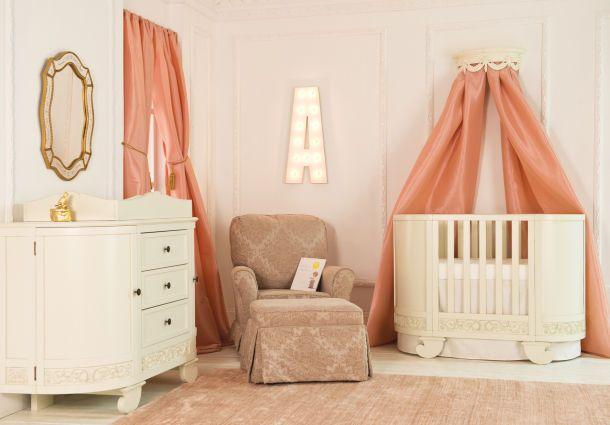 Einrichtungstipps Fur Das Erste Babyzimmer Bauemotion De