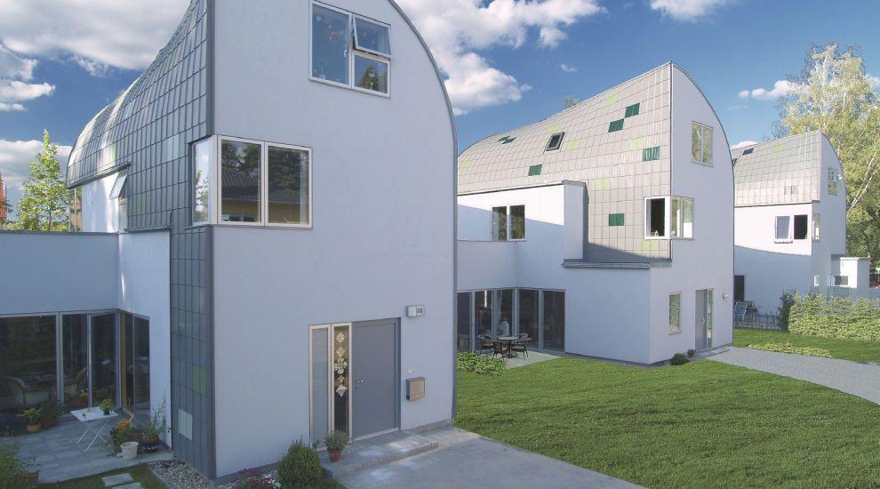prefa dachplatten wahre leichtgewichte unter den dacheindeckungen prefa. Black Bedroom Furniture Sets. Home Design Ideas